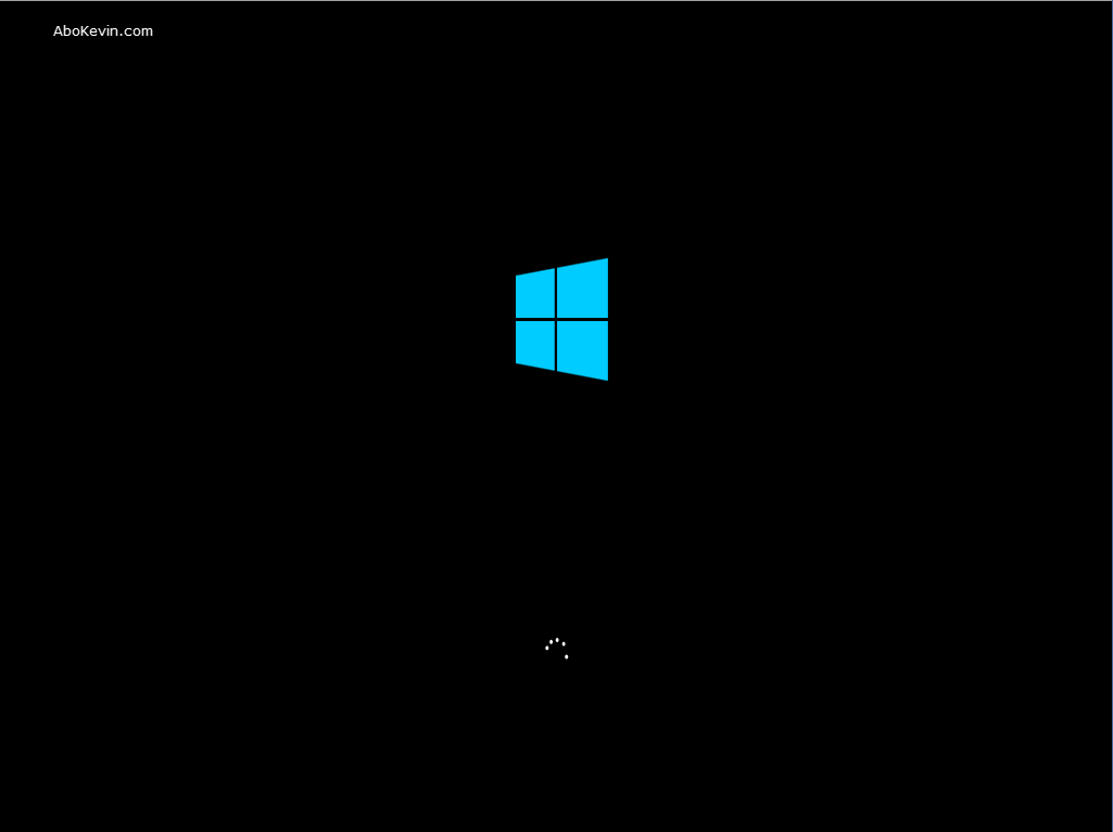 Install W8 pic01
